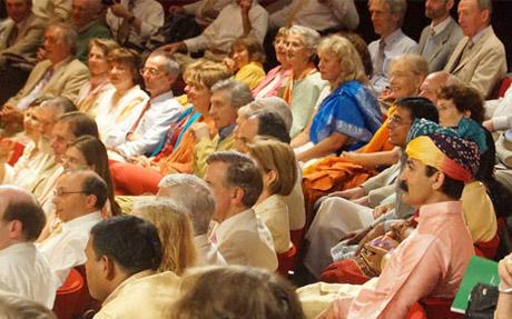 Großer Internationaler Ayurveda-Kongress