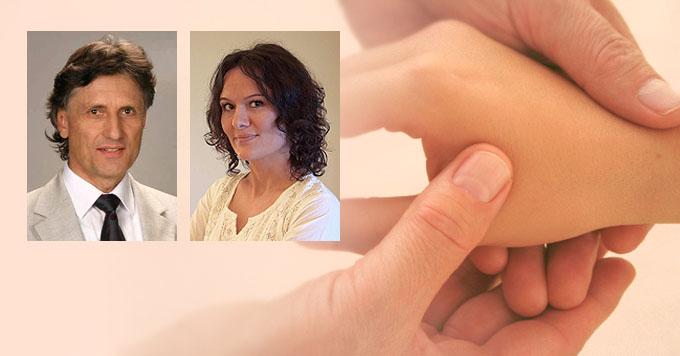 Ausbildung Marma-Therapie Sonderkurs (englisch)  2018 / 2019