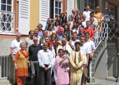 Mitgliedertreffen der Deutschen Gesellschaft für Ayurveda e.V.