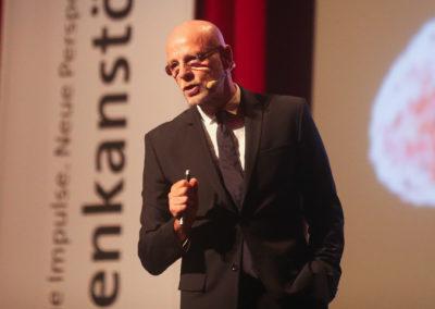 Dr. med Ulrich Bauhofer