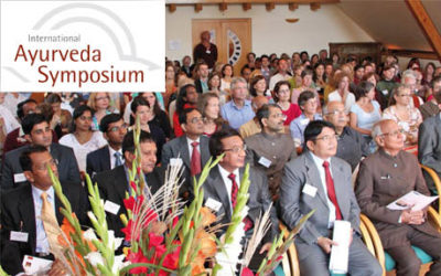 19. Internationales Ayurveda-Symposium