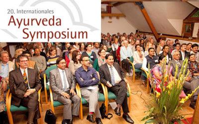 20 Jahre Ayurveda Symposium in Birstein