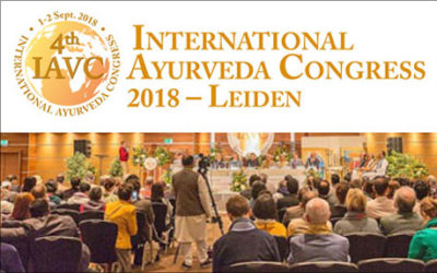 Internationaler Ayurveda-Kongress für Ärzte