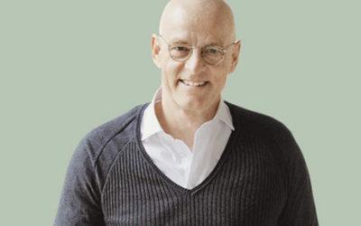 Porträt Dr. med. Ulrich Bauhofer