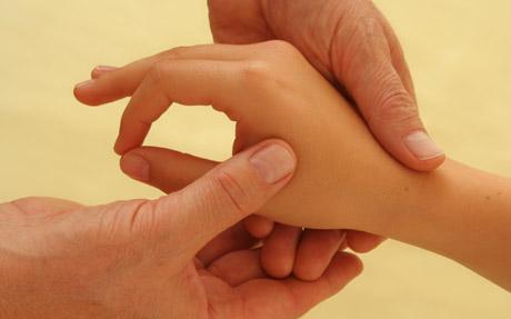 Profi-Kurse Marmatherapeut mit Zertifikat der Deutschen Ayurveda Akademie