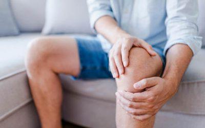 Klinische Studie zu Ayuveda bei Kniegelenksarthrose