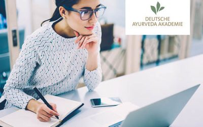 Kostenlose Ayurveda-Webinare für Ärzte und medizinische Heilberufe
