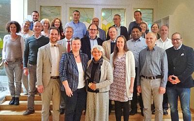 Neuer Ayurveda-Dachverband in Deutschland