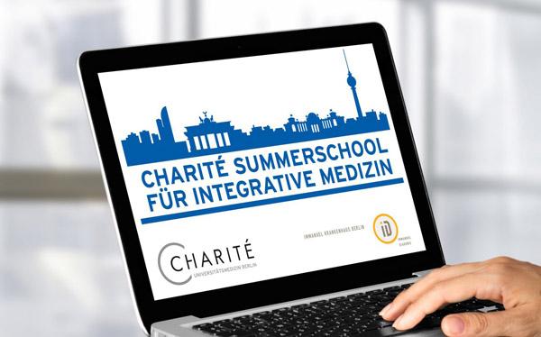 Charité Summerschool für integrative Medizin 2021